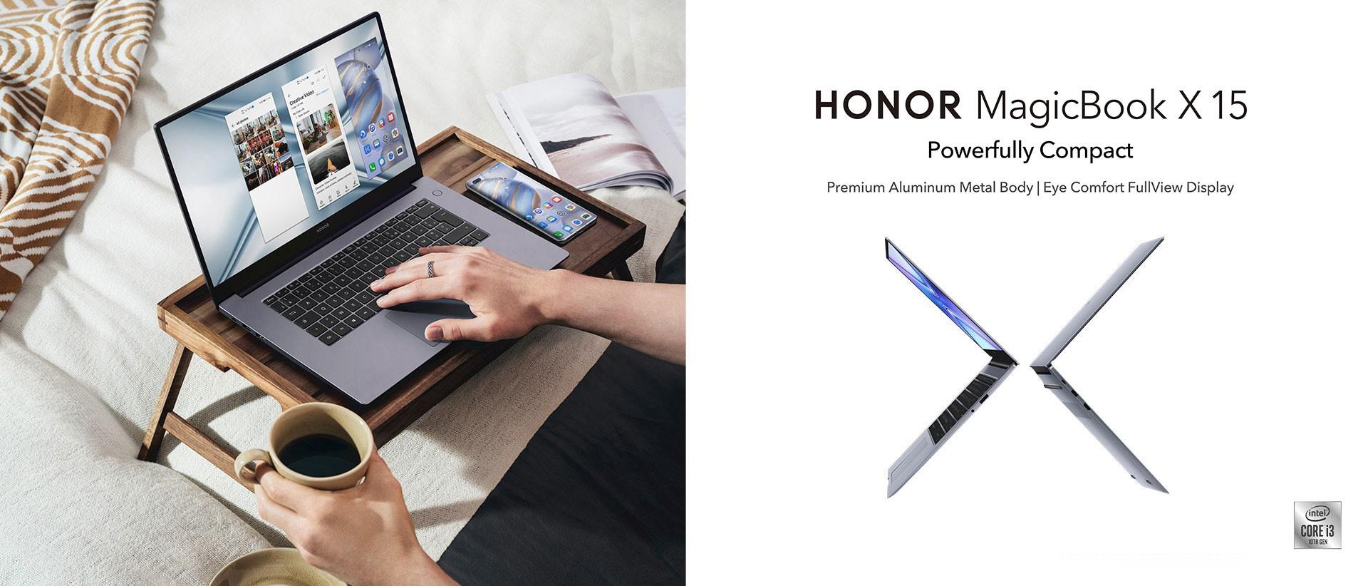Honor MagicBook X 15 KV_01
